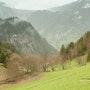 Les routes de Haute-Savoie, mon cliché du 3 Mai 2013. Thierry Gouvernet