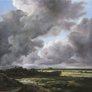 Copie de Ruisdael.