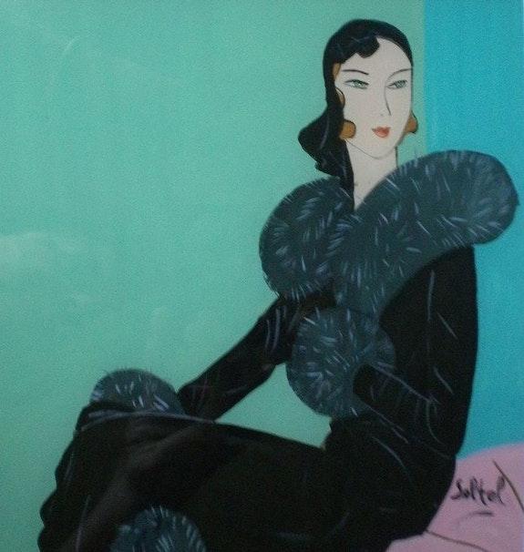Festival d'art de Luxeuil les bains - 6 et 7 septembre 2014. Annie Saltel Annie Saltel