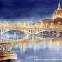 Lyon - Ville des Lumières. Isabelle Moreno