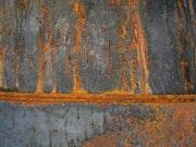 Photo inspiratrice du tableau corrosion.