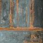 Corrosion de la nouvelle Galerie d'oeuvres intitulée » Renait Cendres». France Mannaioni