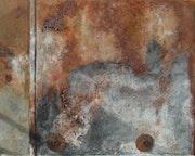 A tole de la nouvelle Galerie d'oeuvres intitulée » Renait Cendres».