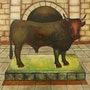 Energy Bull. Alex Rabaev