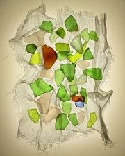 Sea Glass. William Briggs