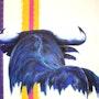Code-bleu-toro. Torosbleus