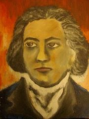 Hommage à Beethoven. Toshio Asaki