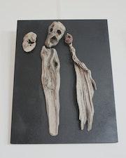 La douleur des marionnettes. Michel Gouaud