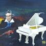 Beethoven. Jean Claude