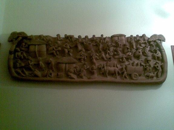 Malhamat. Inconnue Chercheur Prehistoire