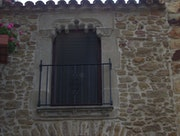 Ventana gótica, Gothic window. James Rossell