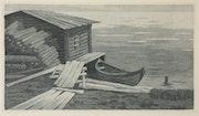Schwitzbad /Sauna/ Banja.