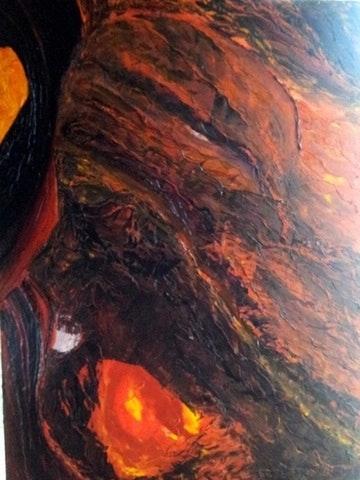 Fuego interior. Balongo Balongo