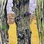 Les brise-lames du Sillon, Saint-Malo.. Claude Guillemet