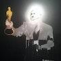 The haunting. Banksyno2