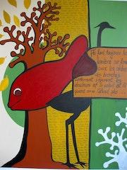 «L'arbre Au Poisson».