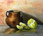 Limon. Carlos Torres