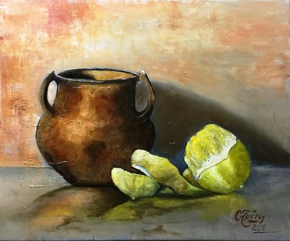 Limon. Carlos Torres Carlos Torres
