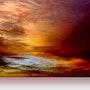 Over the horizon. Zeit Illusion