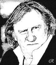G. Depardieu. Raymond Marcel Depienne