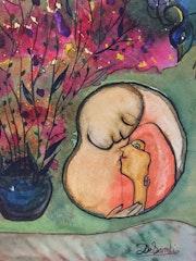 La fusion amoureuse de l homme et de la femme. Desanti