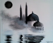 Istanbul… Noir et blanc… Black and white….
