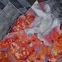 La dormeuse. Sylvie Oliveri