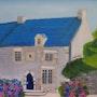 Maison de Rochefort en Terre.