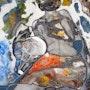 Contemplation. Sylvie Oliveri
