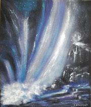 Energie mystique… Propulsion purificatrice….