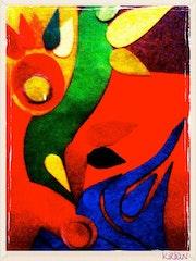 Anima Colore (2014).