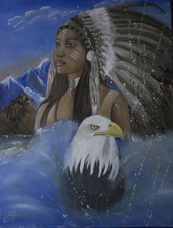 Un vent de liberté. Katty Perdriolle Katty Perdriolle