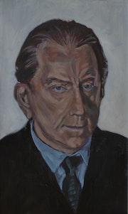 Portrait homme 4/6.