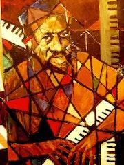 Thelonious monck.