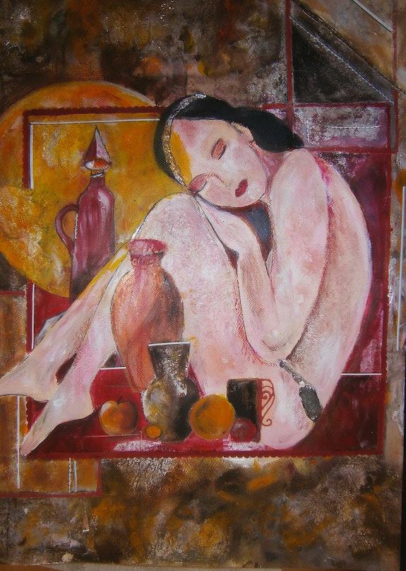 Ambiance zen. Michèle Michèle G