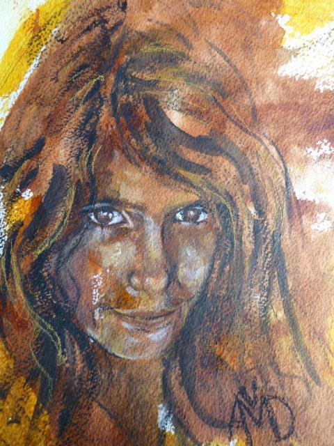 Amélie de toutes les couleurs 2. Amdv Anne-Marie Vandorpe Deligne