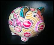 Kiss cochon.