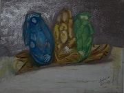 Les 3 Sages.