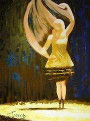 La danseuse d'alzeimer.