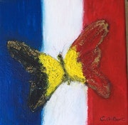 Hommage a nos amis belges.