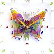 Papillon de ce jour.