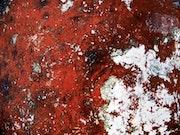 Rouge. Karl Blanchet