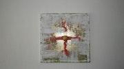 La croix. Gilles Boxler