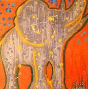 Elephant. Evgeniy