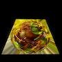 Découverte de la vie sur l'exoplanète Gliese 667 Cc. Frédéric Letrun