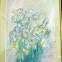 Fleurs à l'occasion de la fête des mères. Yvon Couchouron