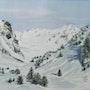 Vue sur l'Ouest du Col du Tourmalet 3. Mimi