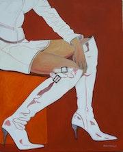 Pop art 2. Nathalie Vareille Sorbac