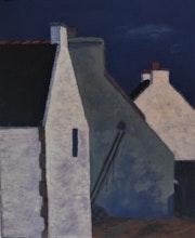 Village breton.