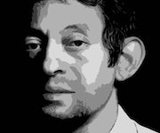 Gainsbourg.